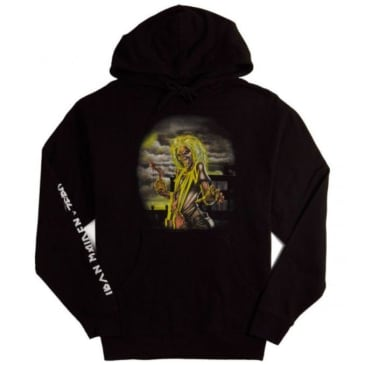 Zero x Iron Maiden Killers Pull-Over Hoodie