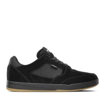 Etnies Veer Skate Shoes - Black / White / Gum