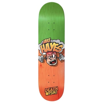 Deathwish - Hays Hot Head - 8""