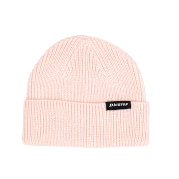 Dickies Woodworth Beanie - Light Pink