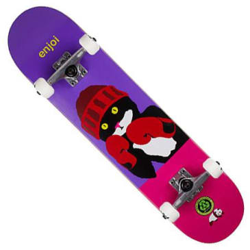Enjoi Catty Complete -7.5