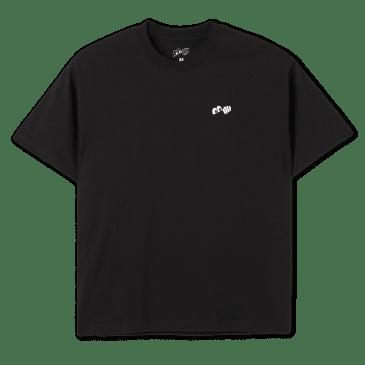 Last Resort AB Eyes T-Shirt - Black