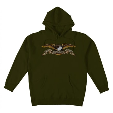 Antihero Skateboards - Eagle Hoodie