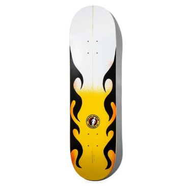 Girl Brophy GSSC Series Deck- 8.0