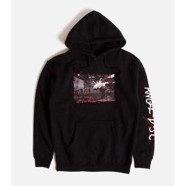 Thrasher Angel Dust Coco Pullover