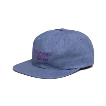 Alltimers Consumer Affairs Cap - Denim