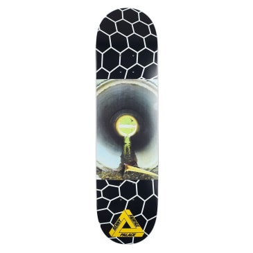 "Palace Skateboards Fairfax S12 8.125"" Skateboard Deck"