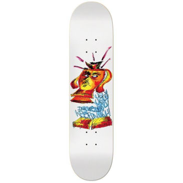KROOKED CROMER INKWELL DECK - 8.06
