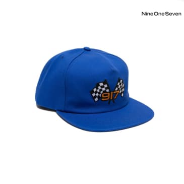 Call me 917 Speedway Snap Back