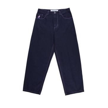 Polar Skate Co Big Boy Jeans - Navy Blue