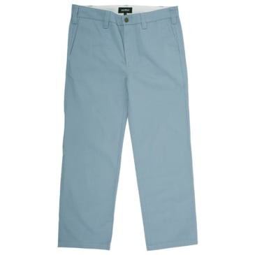 Theories of Atlantis Stamp Work Pant (Slate Blue)