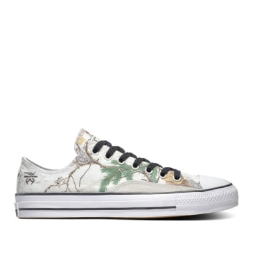 Converse Cons Realtree CTAS Low Pro - White / Black / White