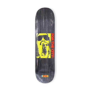 ButterGoods x FTC - For the City Deck 8.1