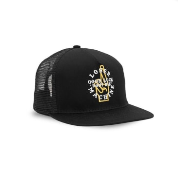 Loser Machine Good Luck Snap Back