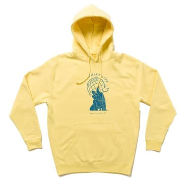 The Quiet Life Atlas Hoodie