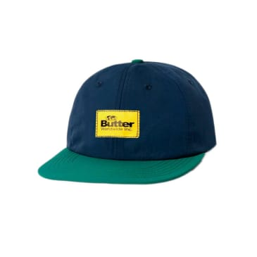 Butter Goods - Ventura 6 Panel Cap