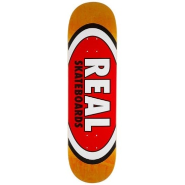 Real Am Edition Oval Stene Deck - 8.5