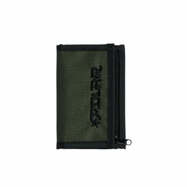 Polar Skate Co Star Key Wallet - Olive