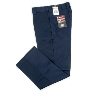 DICKIES 874 Flex Pants Dark Navy