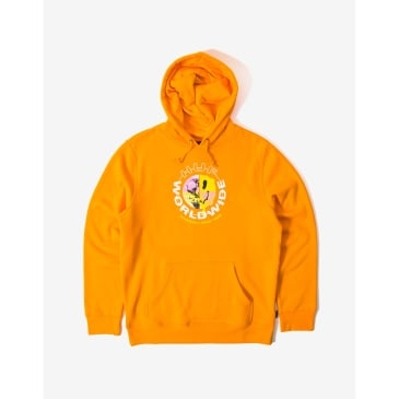 HUF - HUF Oxy Hoodie | Electric Orange