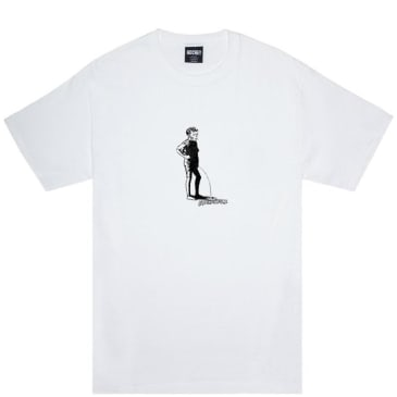 Hockey Piss T-Shirt - White