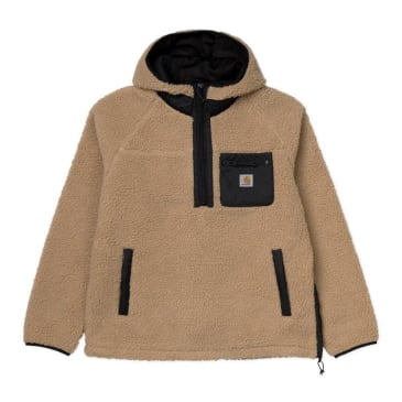 Carhartt WIP Prentis Pullover - Dusty H Brown