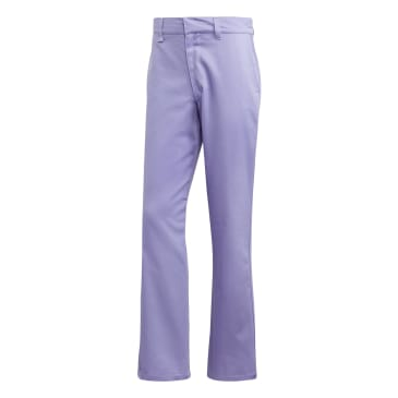 adidas Nora Chino Joggers - Light Purple