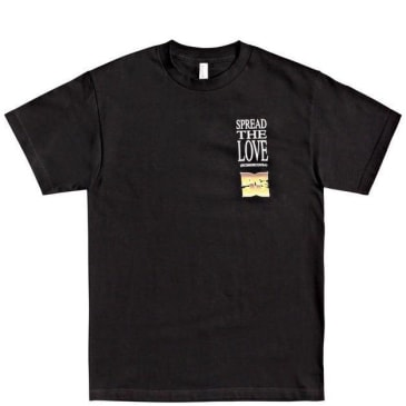 DC 96 Chambers T-Shirt - Black