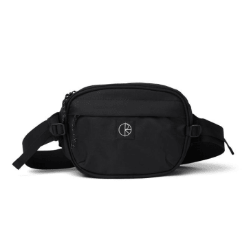 Polar Hip Bag - Black