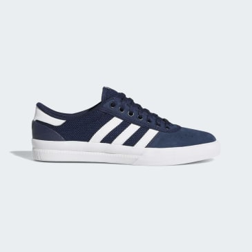 Adidas Lucas Premiere Shoes - Collegiate Navy/FTWR White/FTWR White