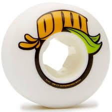 OJ From Concentrate White 52mm 101a