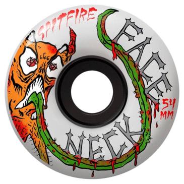 Spitfire Wheels Neckface 80HD Cruiser Classic Skateboard Wheels 54mm