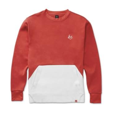 ÉS CERA TECH CREW (Red/white)