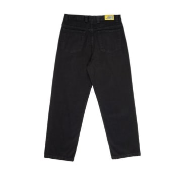 "Polar 93 Denim ""Pitch Black"""