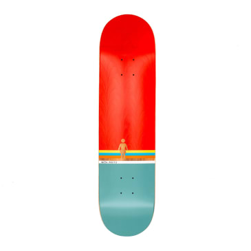 Girl Horizon OG Sean Malto Deck - 8.0""