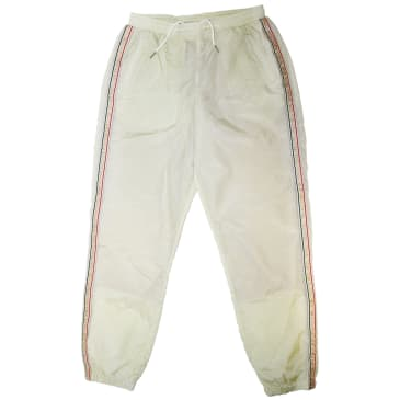 Canal New York Deco Track Pants - Off White