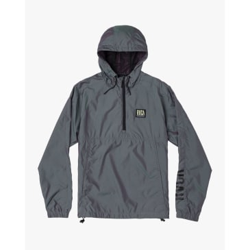 RVCA Hazed Zip Jacket