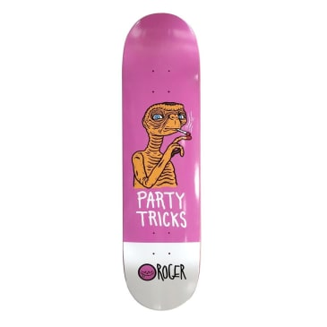 ROGER Party Tricks Deck