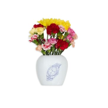 Alltimers - Big Face Flower Vase