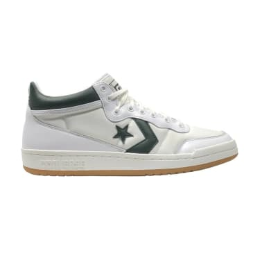 Converse Fast Break Pro Mid Skateboarding Shoe