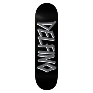 Deathwish Skateboards Perdo Delfino Gang Name Deck - 8.5