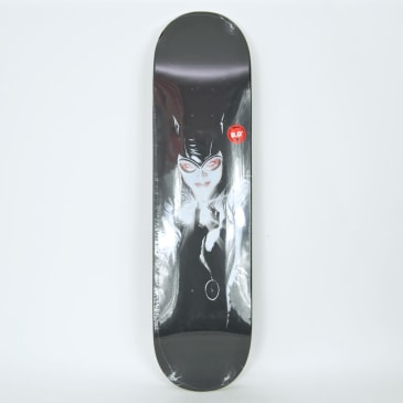 "Almost Skateboards - 8.0"" Catwoman Impact Light Deck"