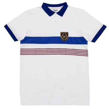 1998 Polo in White by Magenta