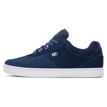 Etnies Joslin Shoes - Navy/White
