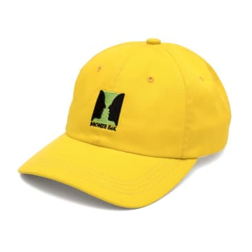 Bronze Thanks For Watching Hat Yellow