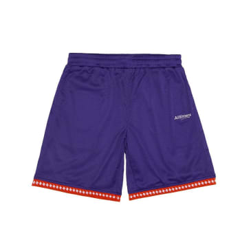 Alltimers J-Waves Shorts - Purple