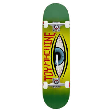 Toy Machine Future Complete Skateboard - 8.25