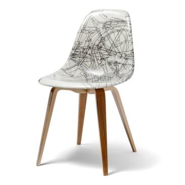 Copy of Chocolate x Modernica Chair