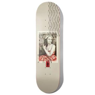 """Girl Skateboards - Neils Bennett Postal Deck 8.25"""" Wide"""