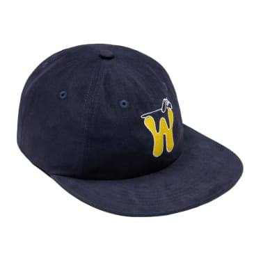 WKND Doggy Cap - Navy